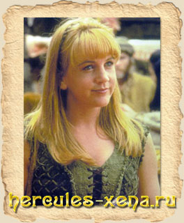 Рене О'Коннор (Renee O'Connor)