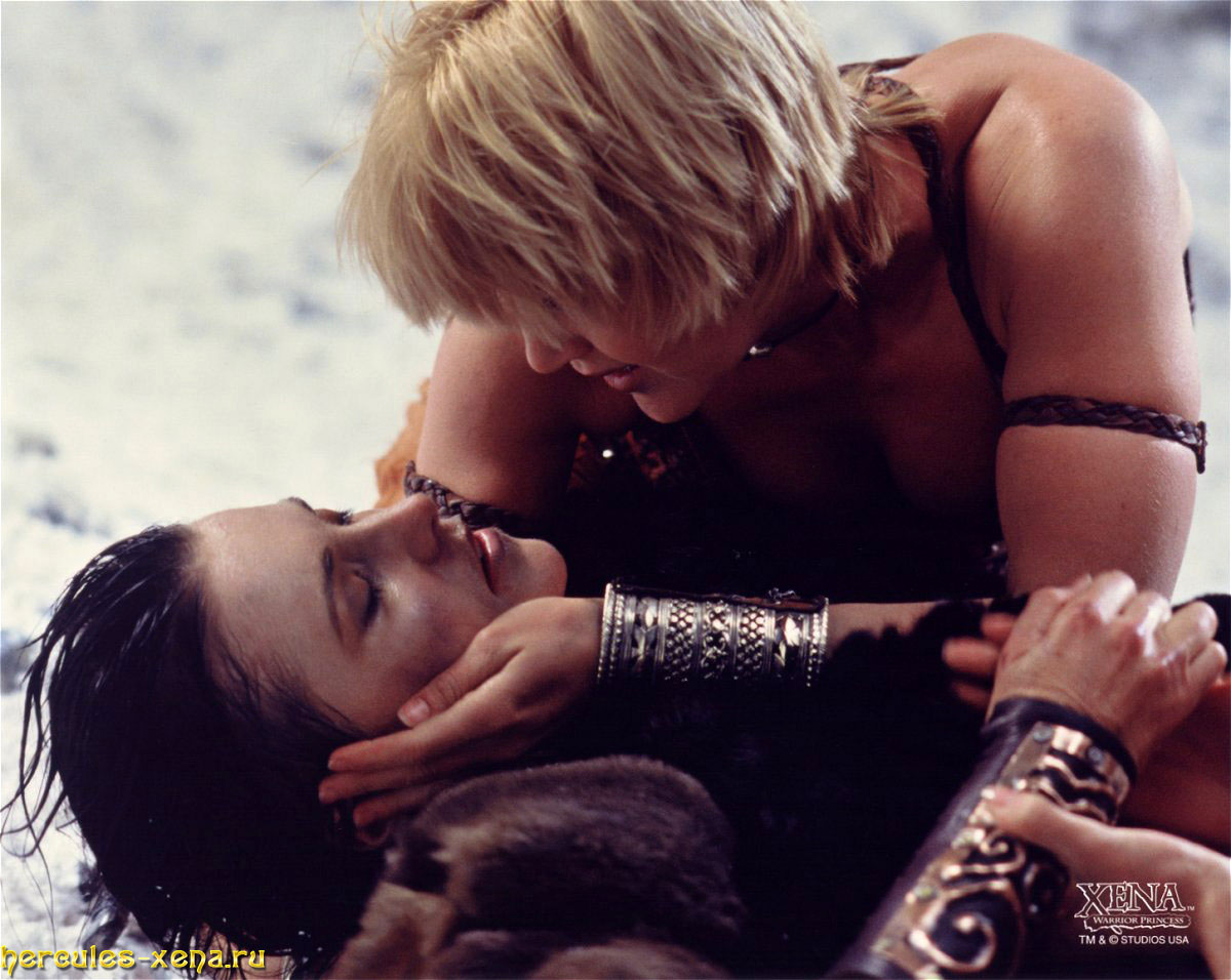 Xena and herculesxxx adult clip
